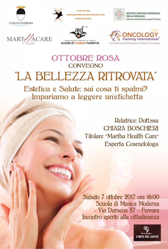 Microsoft Word - La Bellezza Ritrovata_2.doc