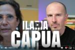 L'intervista di Montemagno a Ilaria Capua