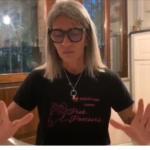 La fisioterapista Barbara Bellagamba