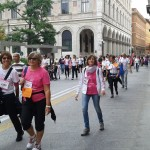 Race for the cure di Bologna